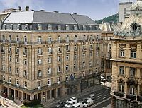 Danubius Hotel Astoria City Center Budapest  ****
